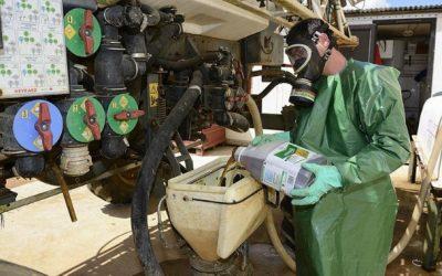 Pas de rempart solide contre les pesticides