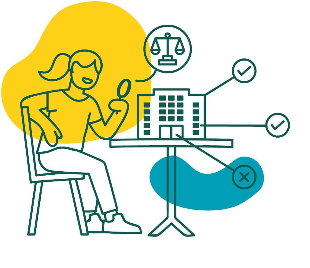Réglementation et droit en santé au travail