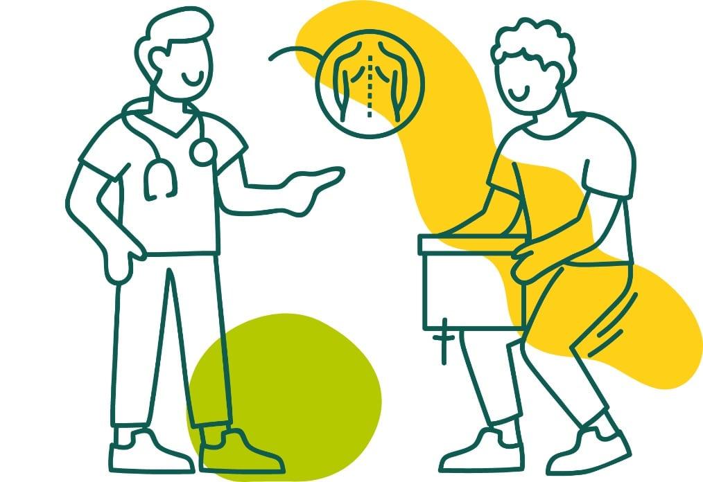 Formations à la prévention des risques liés à l'activité physique (PRAP)