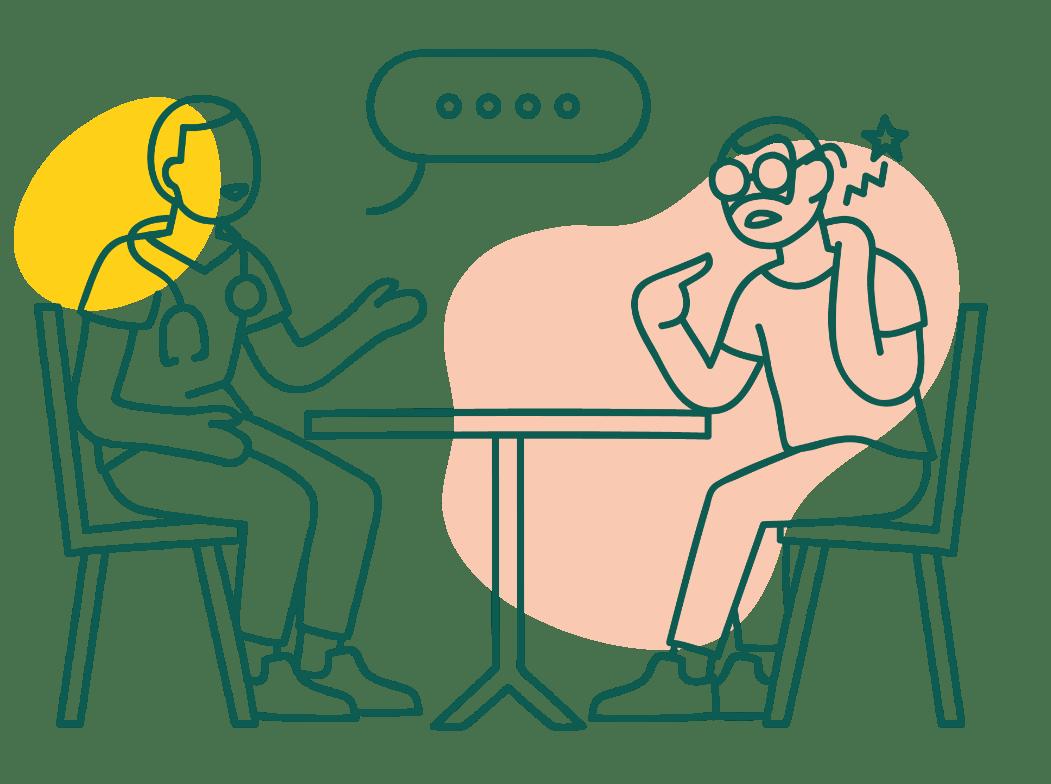 Appui aux consultations-entretien