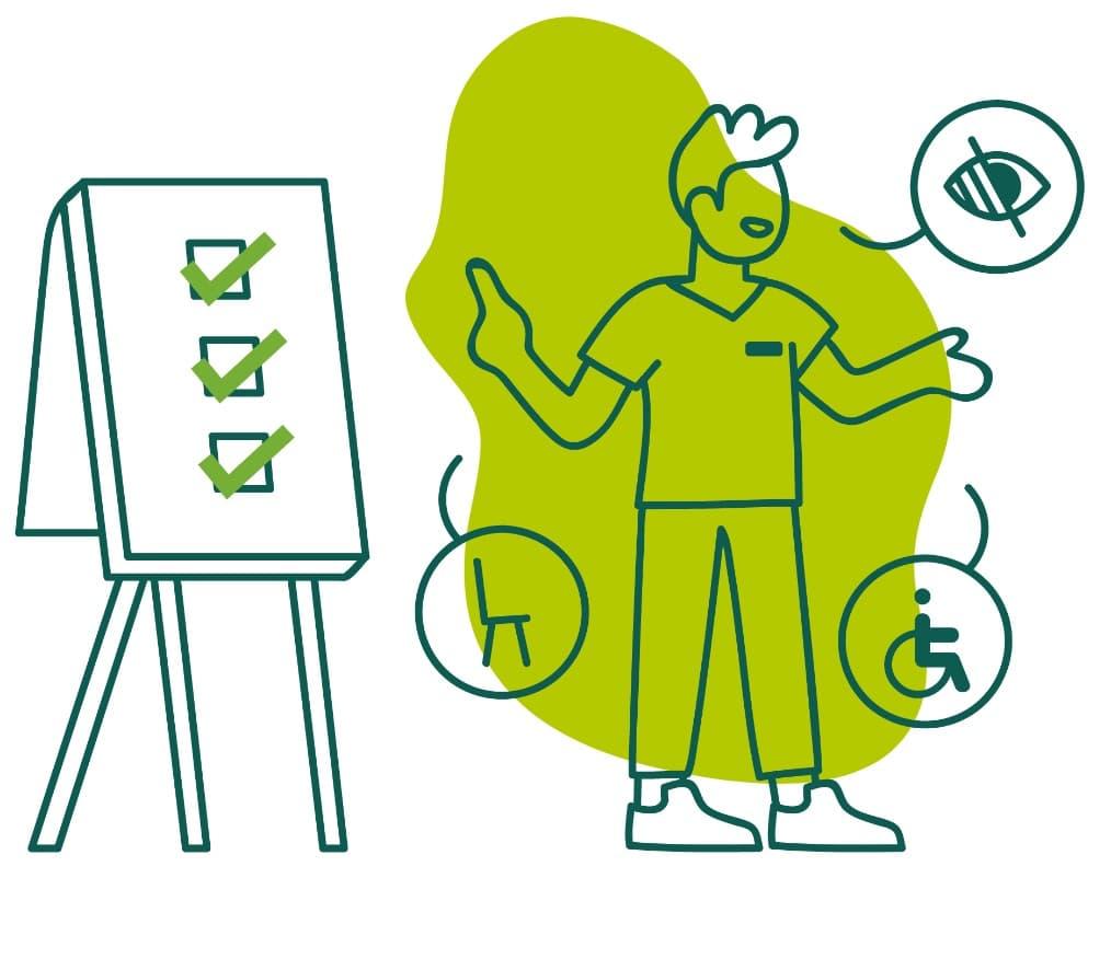 Maintien dans l'emploi et situations de handicap
