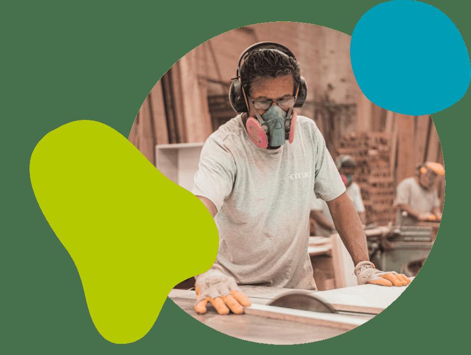 Le travail et la souffrance