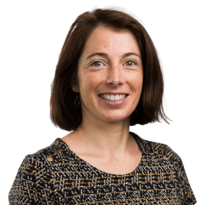 Delphine Demaegdt, psychologue clinicienne