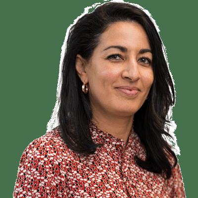 Nafissa Bensedira, Psychologue clinicienne du travail