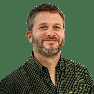 Patricio Nusshold, Psychologue du travail, Psychodynamicien, Ergonome, Dr en psychologie